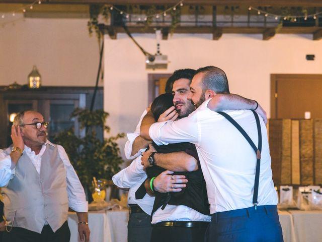 Il matrimonio di Giovanni e Fabiana a Albairate, Milano 555