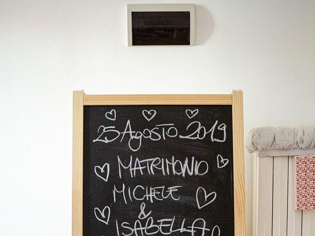 Il matrimonio di Michele e Isabella a Bergamo, Bergamo 4
