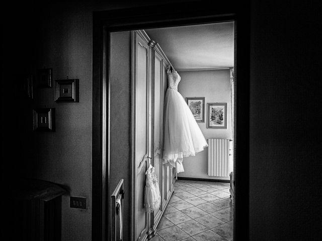 Il matrimonio di Michele e Isabella a Bergamo, Bergamo 11