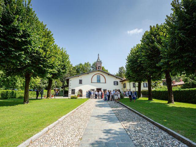 Il matrimonio di Michele e Isabella a Bergamo, Bergamo 22