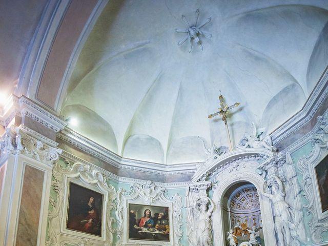 Il matrimonio di Michele e Isabella a Bergamo, Bergamo 27