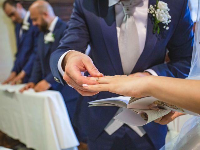 Il matrimonio di Michele e Isabella a Bergamo, Bergamo 32