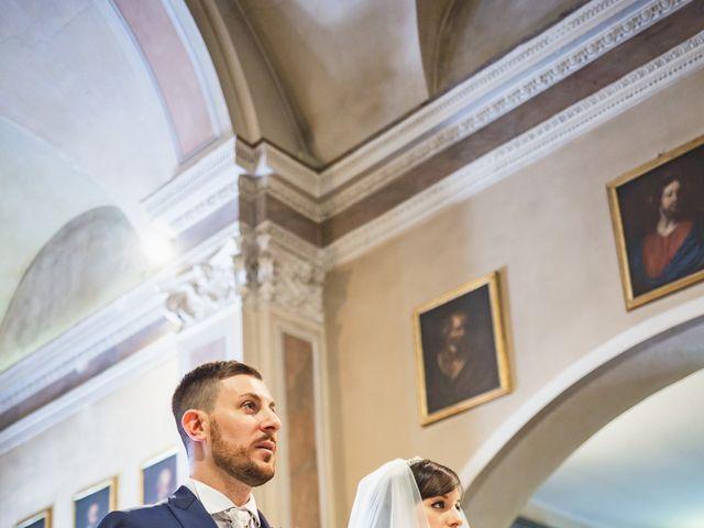 Il matrimonio di Michele e Isabella a Bergamo, Bergamo 35