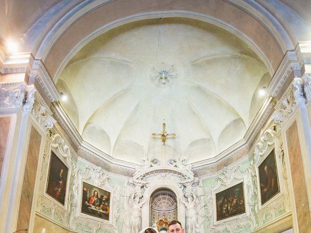 Il matrimonio di Michele e Isabella a Bergamo, Bergamo 36