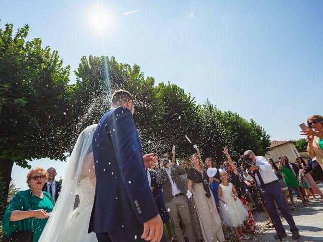 Il matrimonio di Michele e Isabella a Bergamo, Bergamo 38