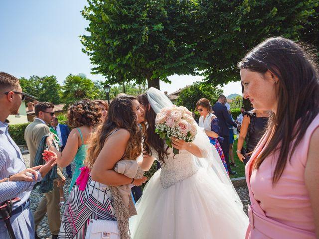 Il matrimonio di Michele e Isabella a Bergamo, Bergamo 40