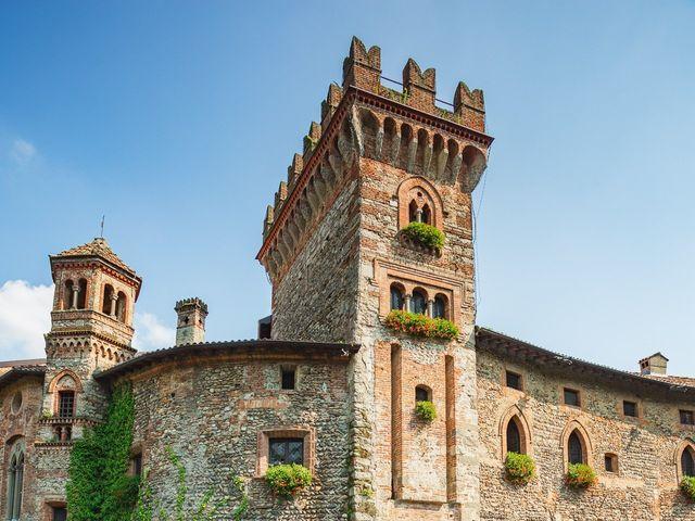 Il matrimonio di Michele e Isabella a Bergamo, Bergamo 41