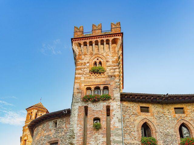 Il matrimonio di Michele e Isabella a Bergamo, Bergamo 43