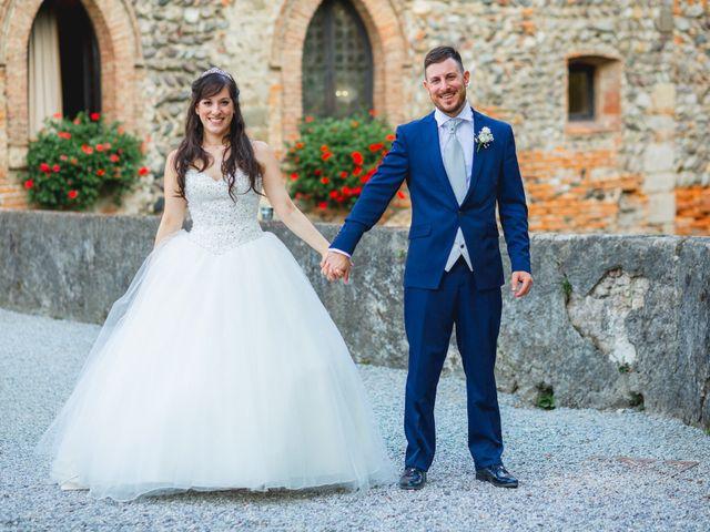 Il matrimonio di Michele e Isabella a Bergamo, Bergamo 45