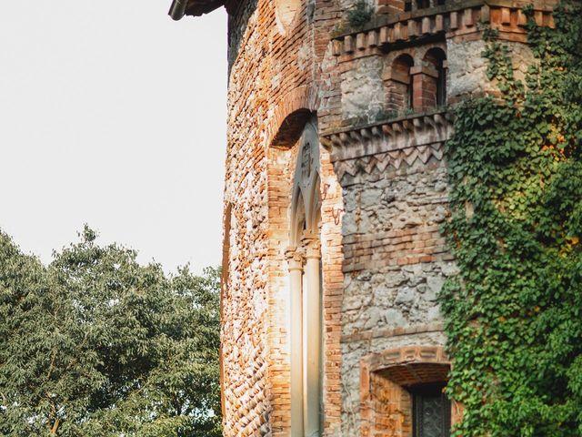 Il matrimonio di Michele e Isabella a Bergamo, Bergamo 48