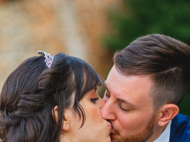 Il matrimonio di Michele e Isabella a Bergamo, Bergamo 49
