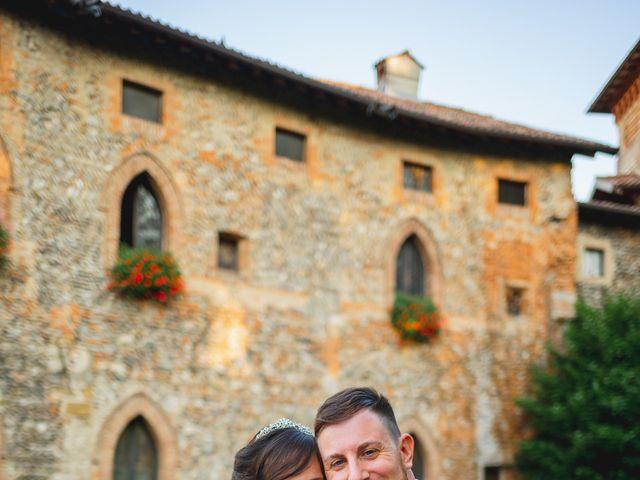 Il matrimonio di Michele e Isabella a Bergamo, Bergamo 50
