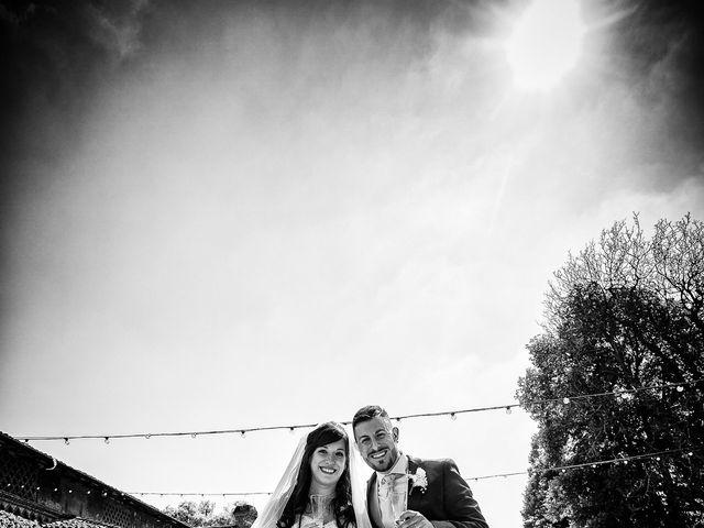 Il matrimonio di Michele e Isabella a Bergamo, Bergamo 59