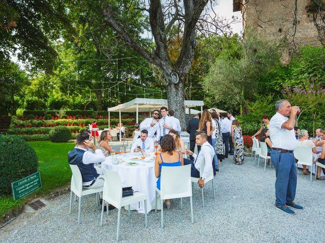Il matrimonio di Michele e Isabella a Bergamo, Bergamo 65