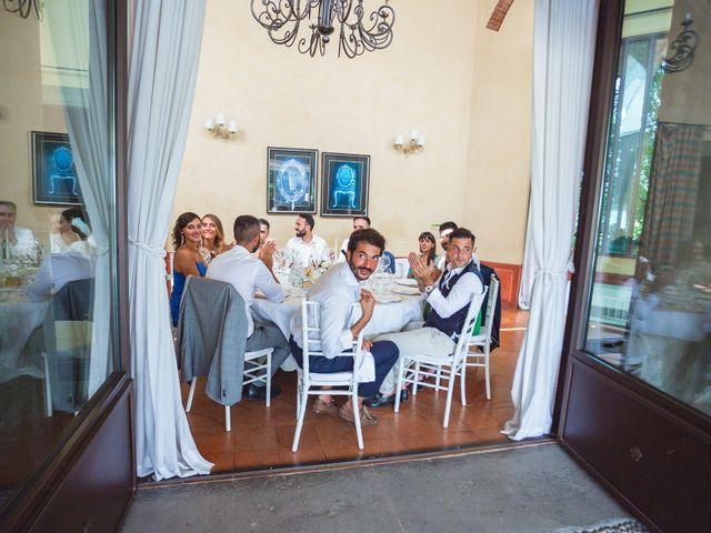 Il matrimonio di Michele e Isabella a Bergamo, Bergamo 69