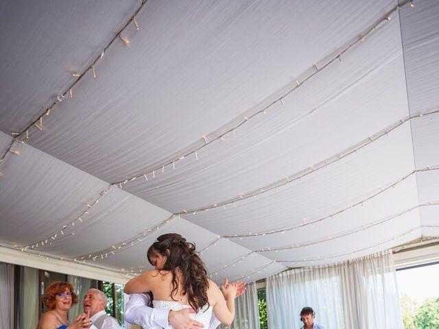 Il matrimonio di Michele e Isabella a Bergamo, Bergamo 76
