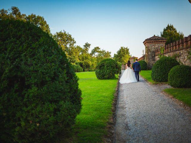 Il matrimonio di Michele e Isabella a Bergamo, Bergamo 93