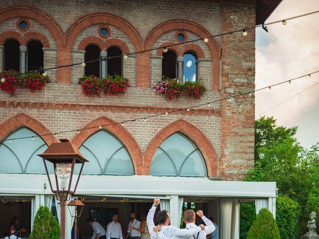 Il matrimonio di Michele e Isabella a Bergamo, Bergamo 97