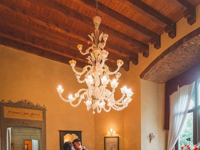 Il matrimonio di Michele e Isabella a Bergamo, Bergamo 108