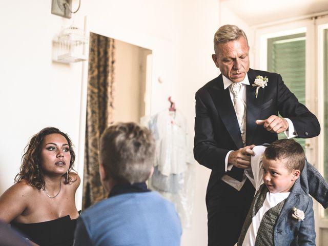 Il matrimonio di Alessandro e Francesca a Livorno, Livorno 8