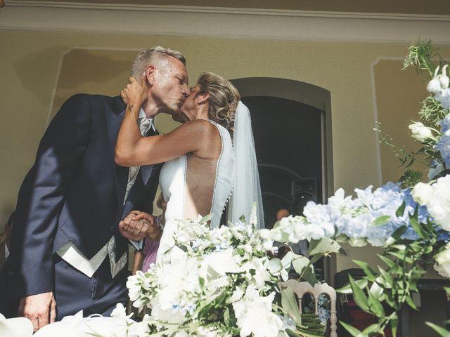 Il matrimonio di Alessandro e Francesca a Livorno, Livorno 14
