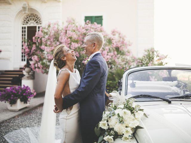 Il matrimonio di Alessandro e Francesca a Livorno, Livorno 17