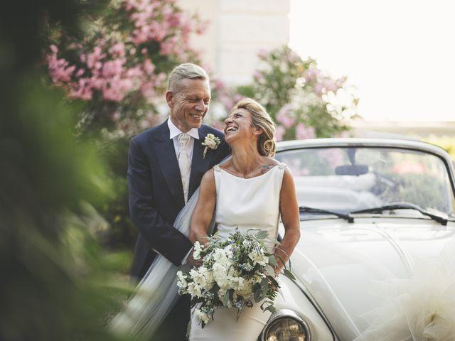 Il matrimonio di Alessandro e Francesca a Livorno, Livorno 18