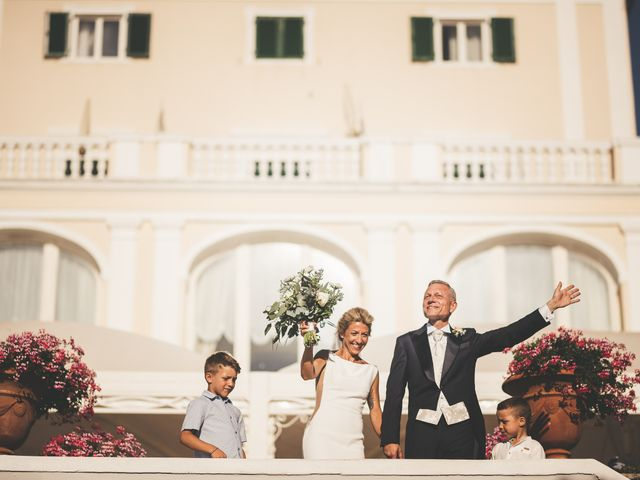 Il matrimonio di Alessandro e Francesca a Livorno, Livorno 20