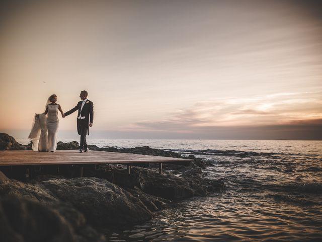 Il matrimonio di Alessandro e Francesca a Livorno, Livorno 24