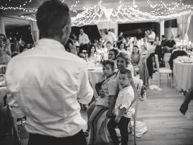 Il matrimonio di Alessandro e Francesca a Livorno, Livorno 25