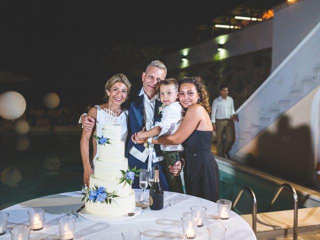 Il matrimonio di Alessandro e Francesca a Livorno, Livorno 30