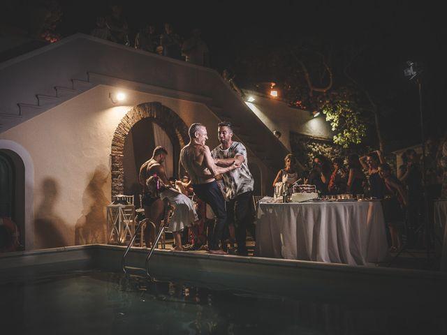 Il matrimonio di Alessandro e Francesca a Livorno, Livorno 35