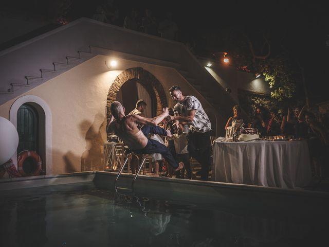 Il matrimonio di Alessandro e Francesca a Livorno, Livorno 36