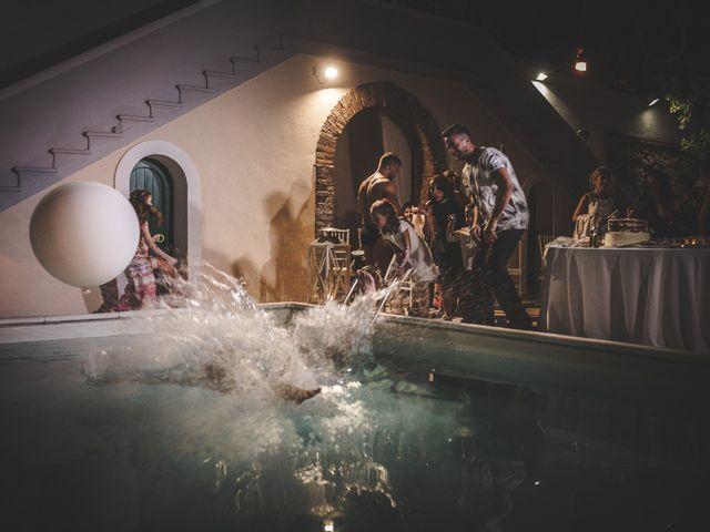 Il matrimonio di Alessandro e Francesca a Livorno, Livorno 38