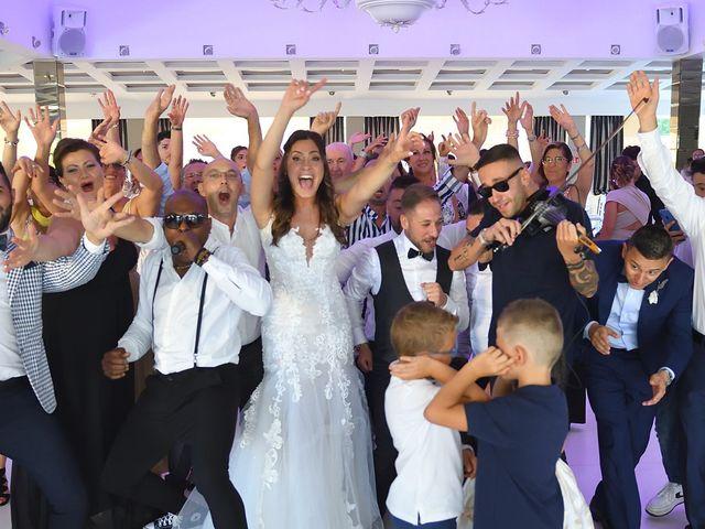 Il matrimonio di Gia e Pasquale a Palo del Colle, Bari 3
