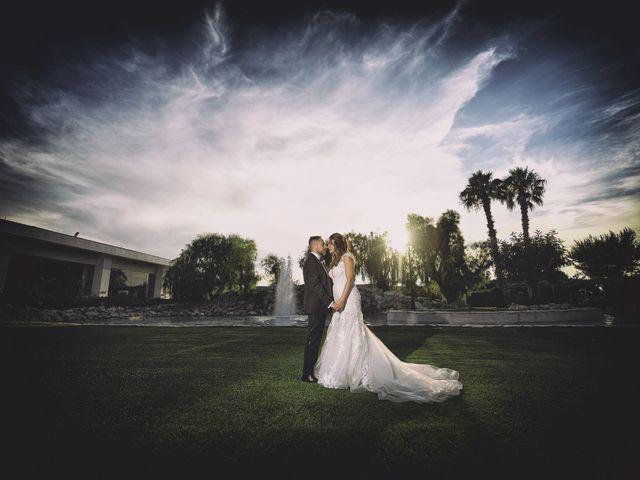 Il matrimonio di Gia e Pasquale a Palo del Colle, Bari 5