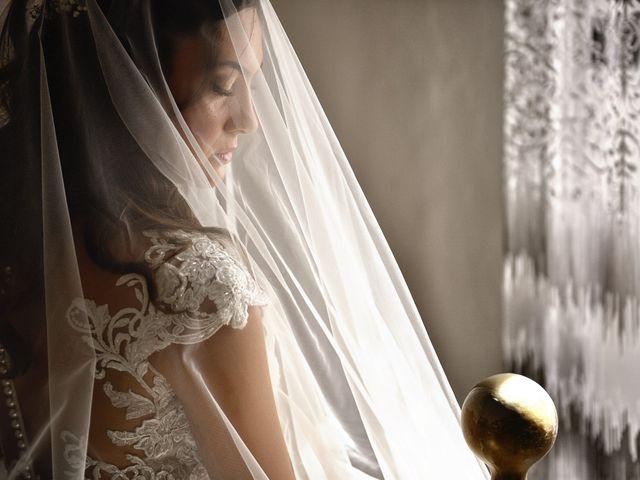 Il matrimonio di Gia e Pasquale a Palo del Colle, Bari 20