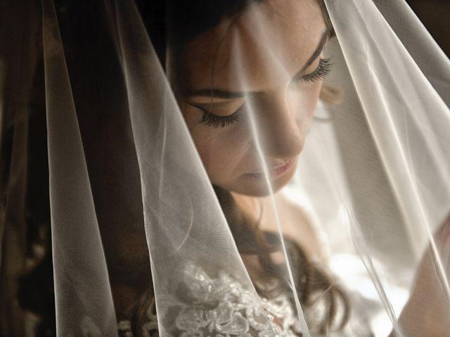 Il matrimonio di Gia e Pasquale a Palo del Colle, Bari 21