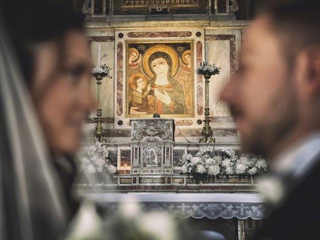 Il matrimonio di Gia e Pasquale a Palo del Colle, Bari 24