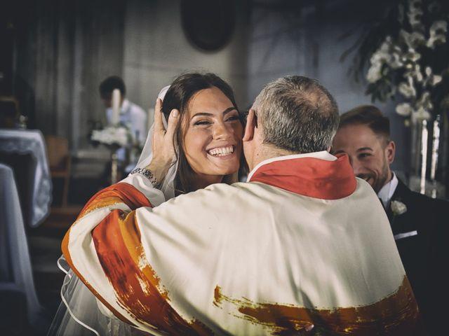Il matrimonio di Gia e Pasquale a Palo del Colle, Bari 25