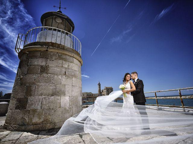 Il matrimonio di Gia e Pasquale a Palo del Colle, Bari 31