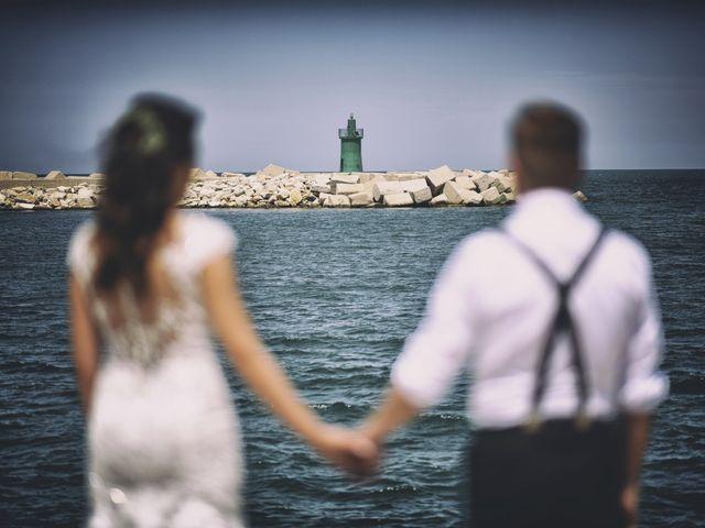Le nozze di Pasquale e Gia