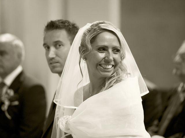 Il matrimonio di Marco e Antonella a Monfalcone, Gorizia 11