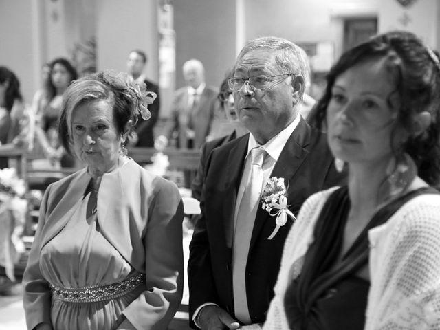 Il matrimonio di Marco e Antonella a Monfalcone, Gorizia 15