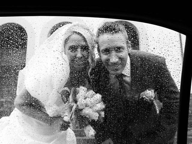 Il matrimonio di Marco e Antonella a Monfalcone, Gorizia 18
