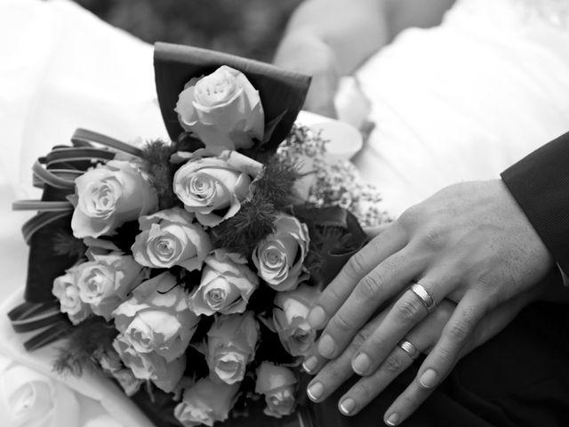 Il matrimonio di Marco e Antonella a Monfalcone, Gorizia 19