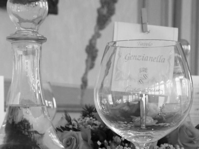 Il matrimonio di Marco e Antonella a Monfalcone, Gorizia 24