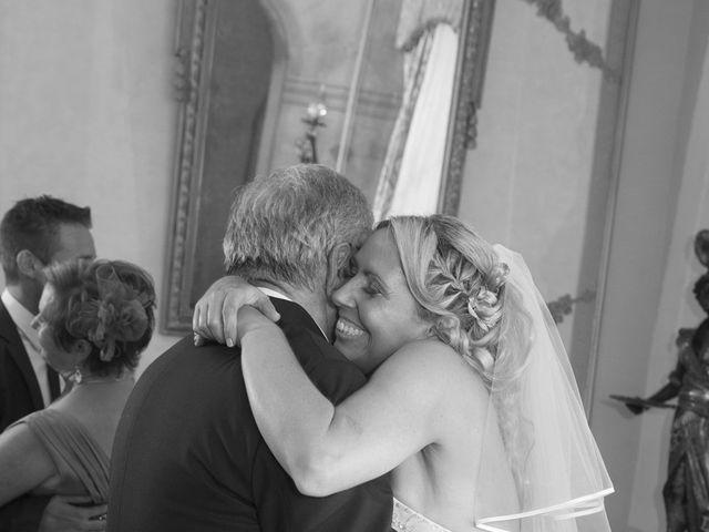 Il matrimonio di Marco e Antonella a Monfalcone, Gorizia 26