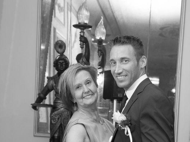 Il matrimonio di Marco e Antonella a Monfalcone, Gorizia 27
