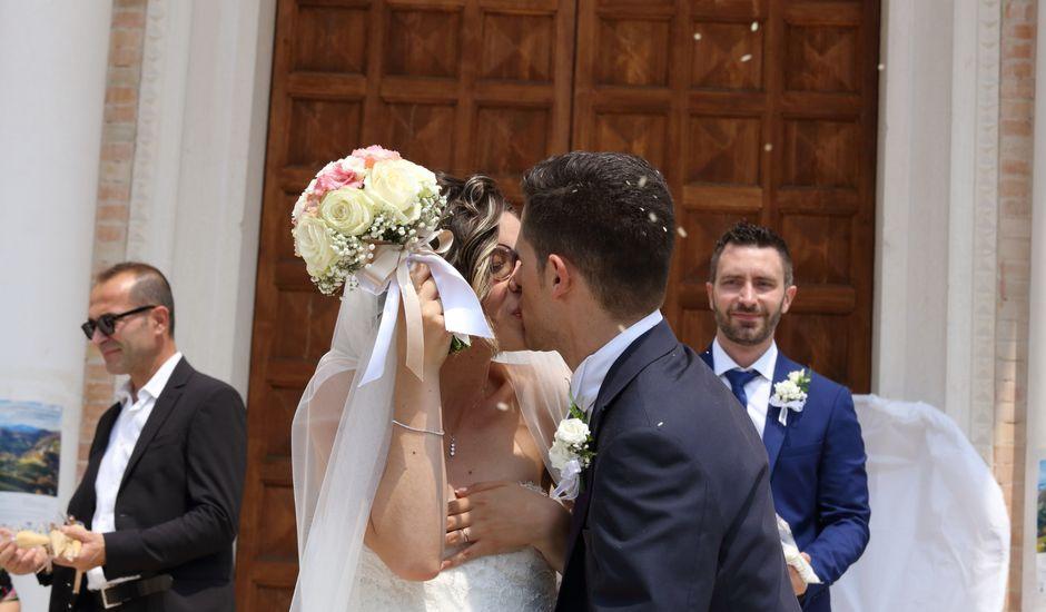 Il matrimonio di Diego e Natascia a Farra di Soligo, Treviso